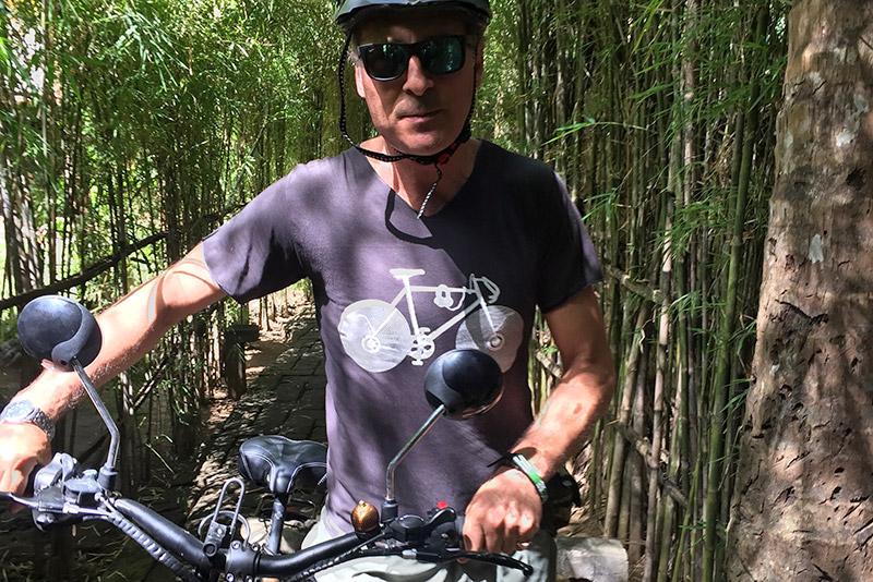 Ewabi – Electric Bamboo Bikes